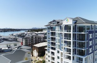 Picture of 604/17 Woodlands Avenue, Breakfast Point NSW 2137