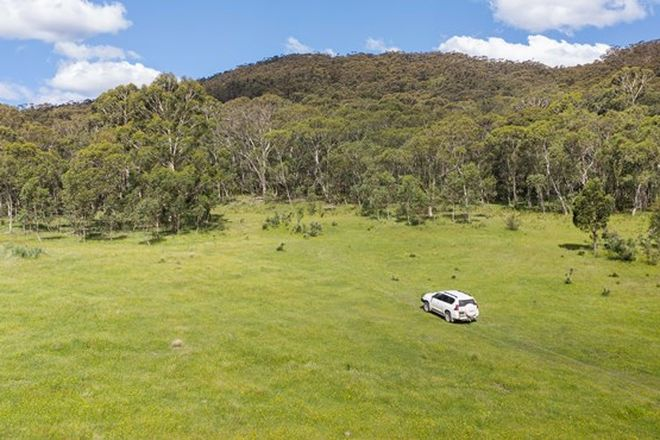 Picture of 733 Hereford Hall Road, BRAIDWOOD NSW 2622