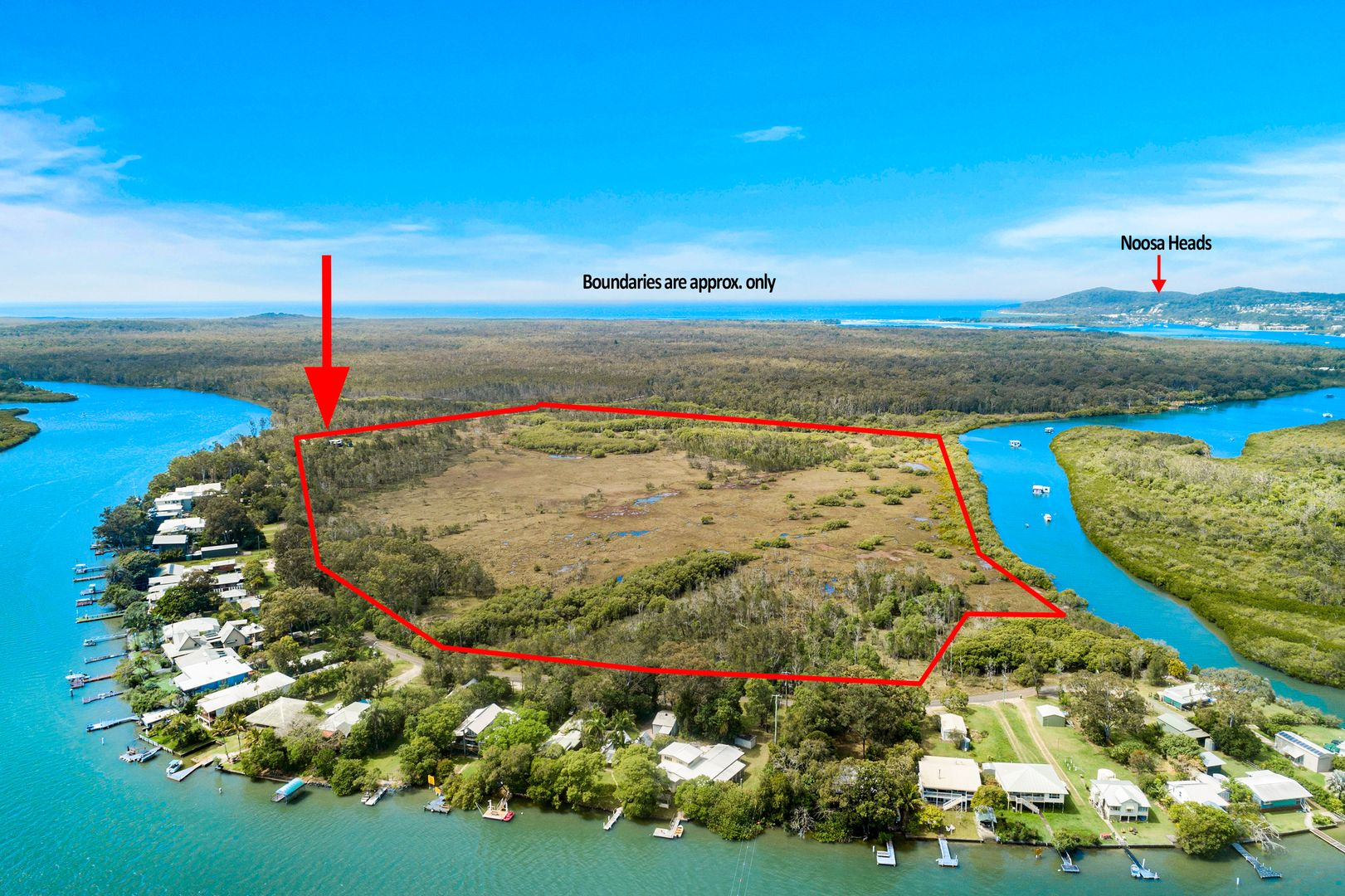 20-74 Noosa River Drive, Noosa North Shore QLD 4565, Image 0