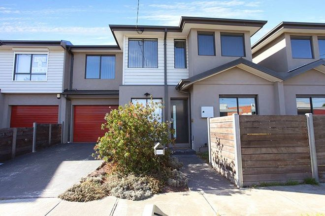 Picture of 1b Eames Avenue, BROOKLYN VIC 3012