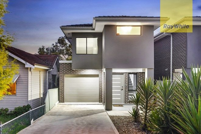 Picture of 32 Robertson Street, GUILDFORD WEST NSW 2161