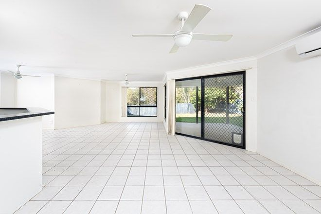 Picture of 8 Kennerton Court, MORAYFIELD QLD 4506