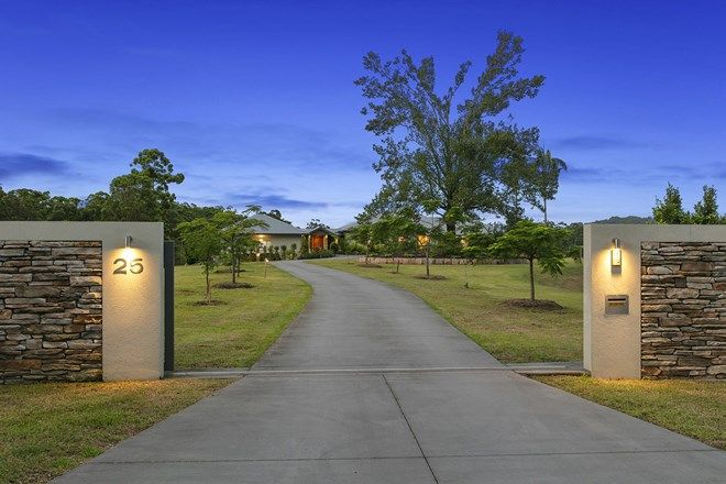 Picture of 25 Lisa Road, CHEVALLUM QLD 4555
