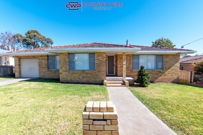 Picture of 18 Pitt Street, GLEN INNES NSW 2370