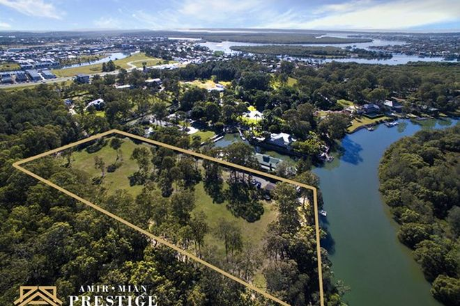 Picture of 136 Crescent Avenue, HOPE ISLAND QLD 4212