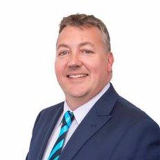 Daryl Hermsen, Sales representative