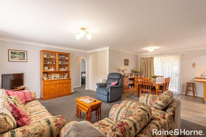 Picture of 6/56 Lambert Street, BATHURST NSW 2795
