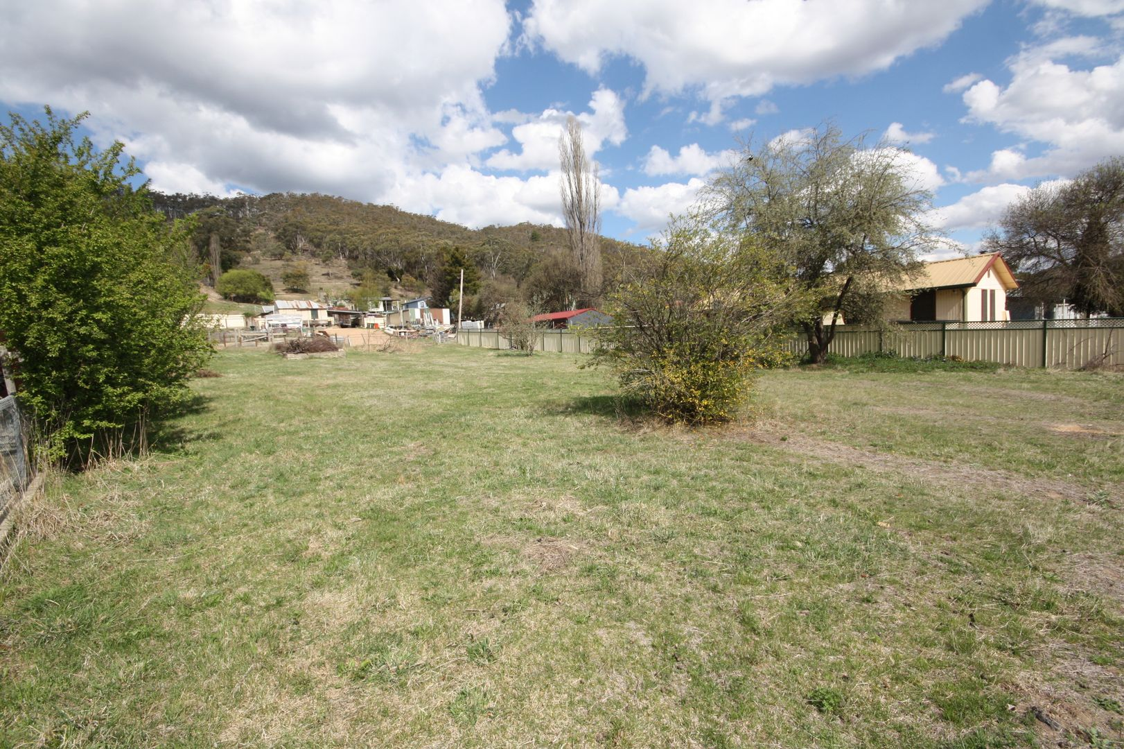 Lots 20 & 21/220 Foxlow Street, Captains Flat NSW 2623, Image 0