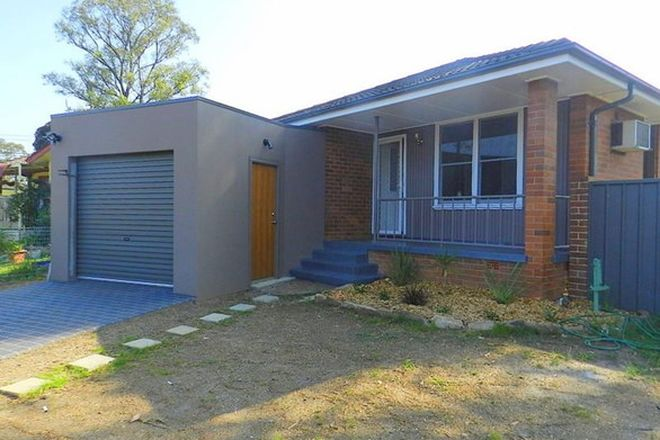 Picture of 10 Waitaki Street, LETHBRIDGE PARK NSW 2770