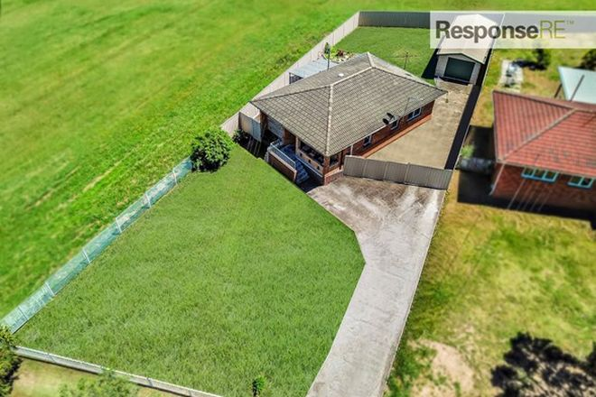 Picture of 8 Aurora Drive, WHALAN NSW 2770