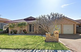 Picture of 5 Blamey Place, Narellan Vale NSW 2567