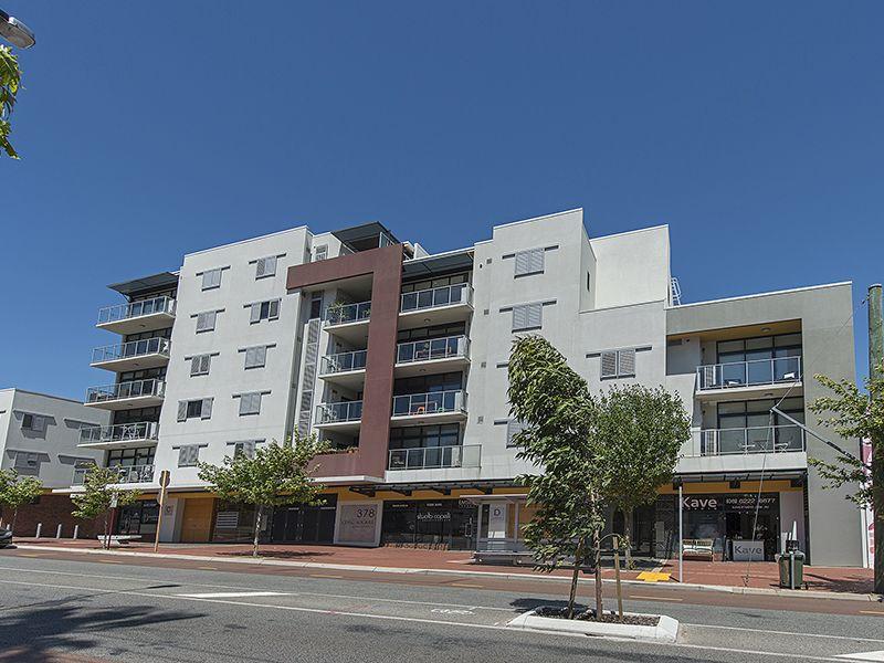 52/378 Beaufort Street, Perth WA 6000, Image 1