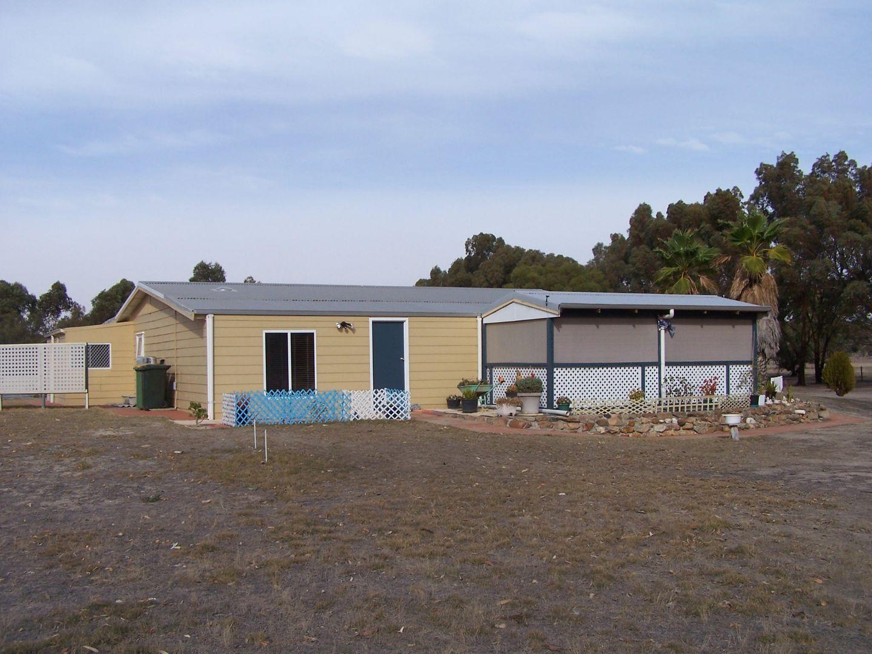 Lot 809 Beaufort Road, Wagin WA 6315, Image 0