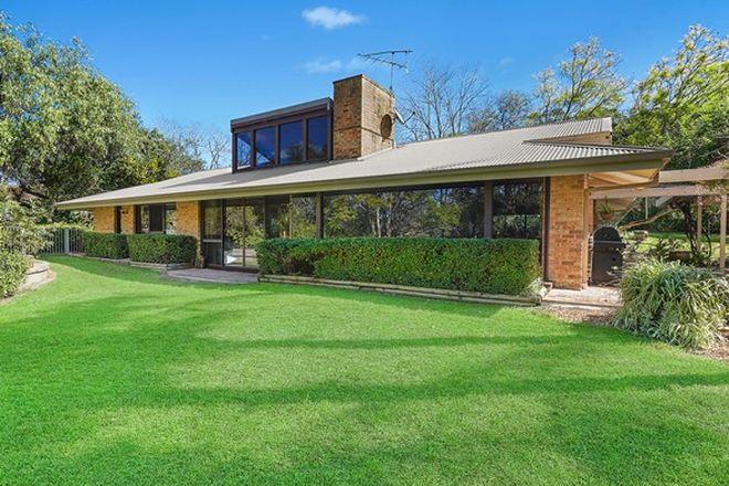 Picture of 7 Threlkeld Drive, CATTAI NSW 2756