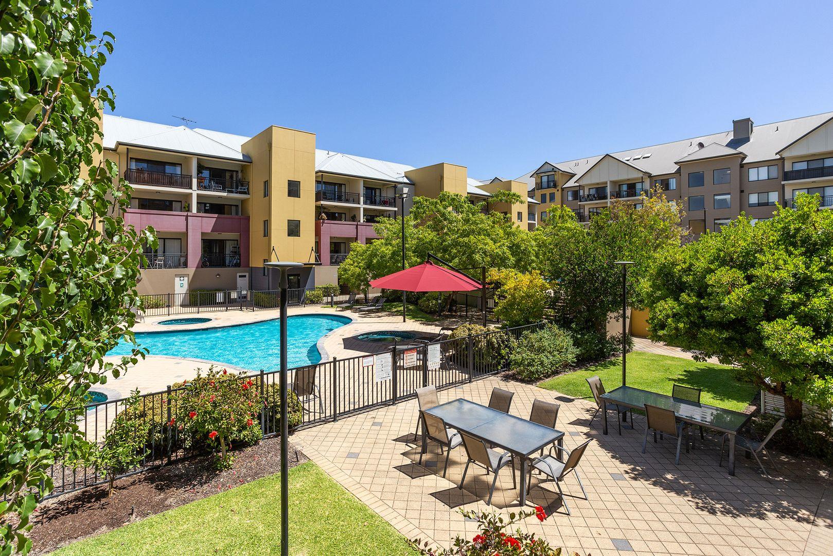 128/250 Beaufort Street, Perth WA 6000, Image 0