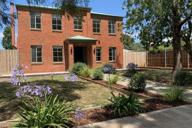 Picture of 1/81 Simpson Street, BALLAN VIC 3342