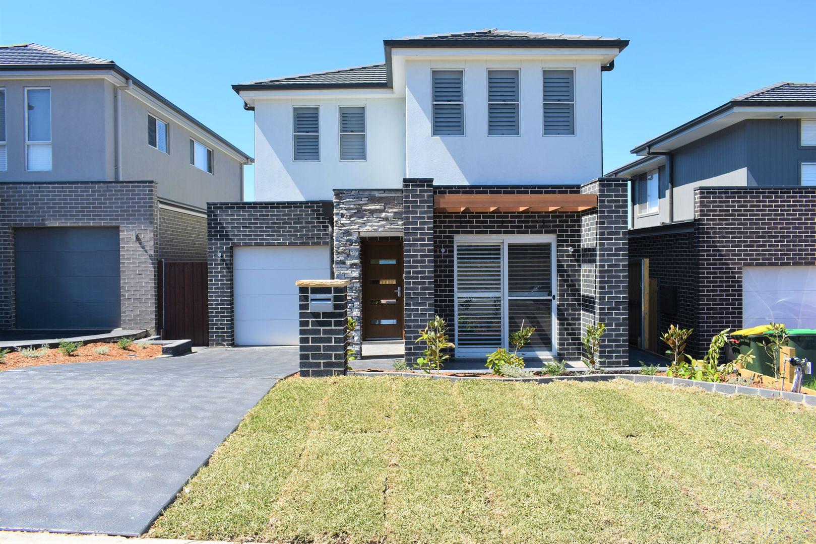 138 Pridham Avenue, Box Hill NSW 2765, Image 1