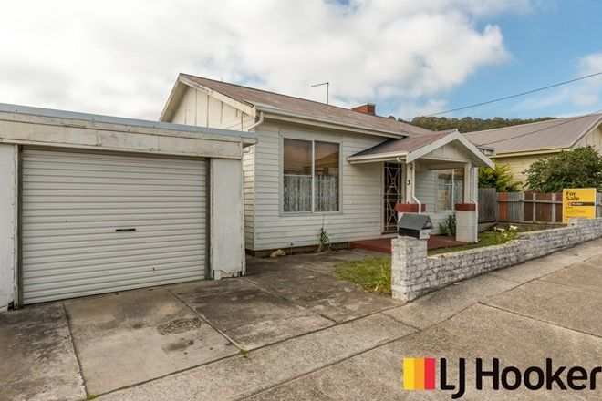 Picture of 3-5 Smith Street, WIVENHOE TAS 7320