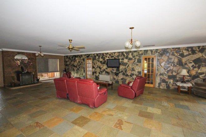 Picture of 164 Colson Drive, WANGARATTA VIC 3677