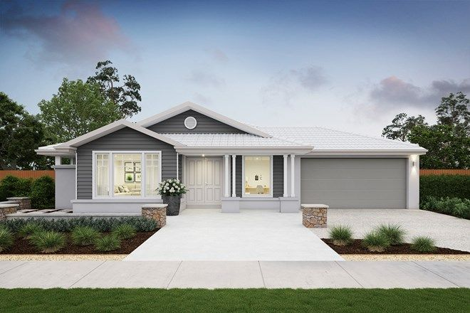 Picture of Lot 24 Harry Crescent, HAMILTON VALLEY NSW 2641