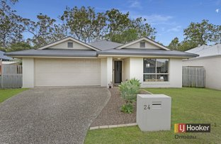 24 Lilyvale Crescent, Ormeau QLD 4208