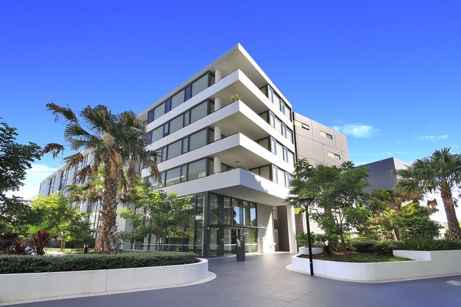 Picture of 154/629 Gardeners Road, MASCOT NSW 2020