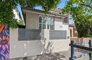 Picture of 68A Crystal Street, Petersham NSW 2049