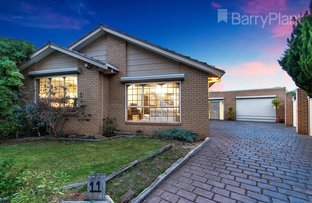 Picture of 11 Cumbernauld Crescent, Deer Park VIC 3023