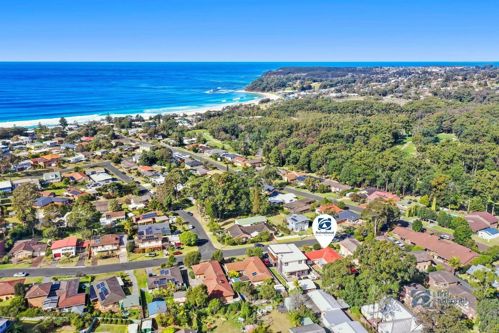 18 Driver Avenue, Mollymook NSW 2539, Image 0