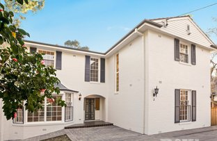 Picture of 2 Waimea Road, Lindfield NSW 2070