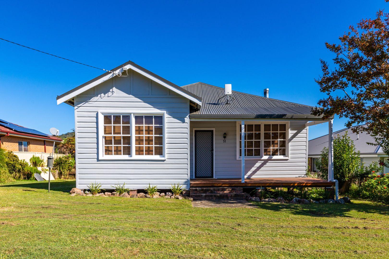 51 Parkside Close, Stroud Road NSW 2415