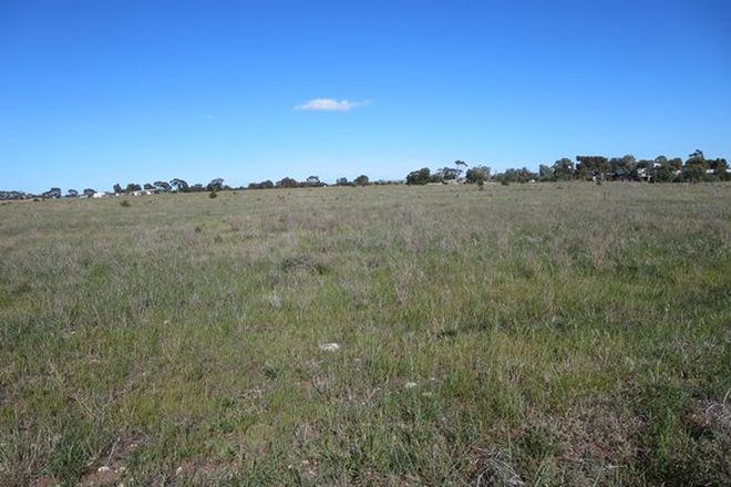 Picture of Lot 3 Old Princes Highway, MURRAY BRIDGE EAST SA 5253