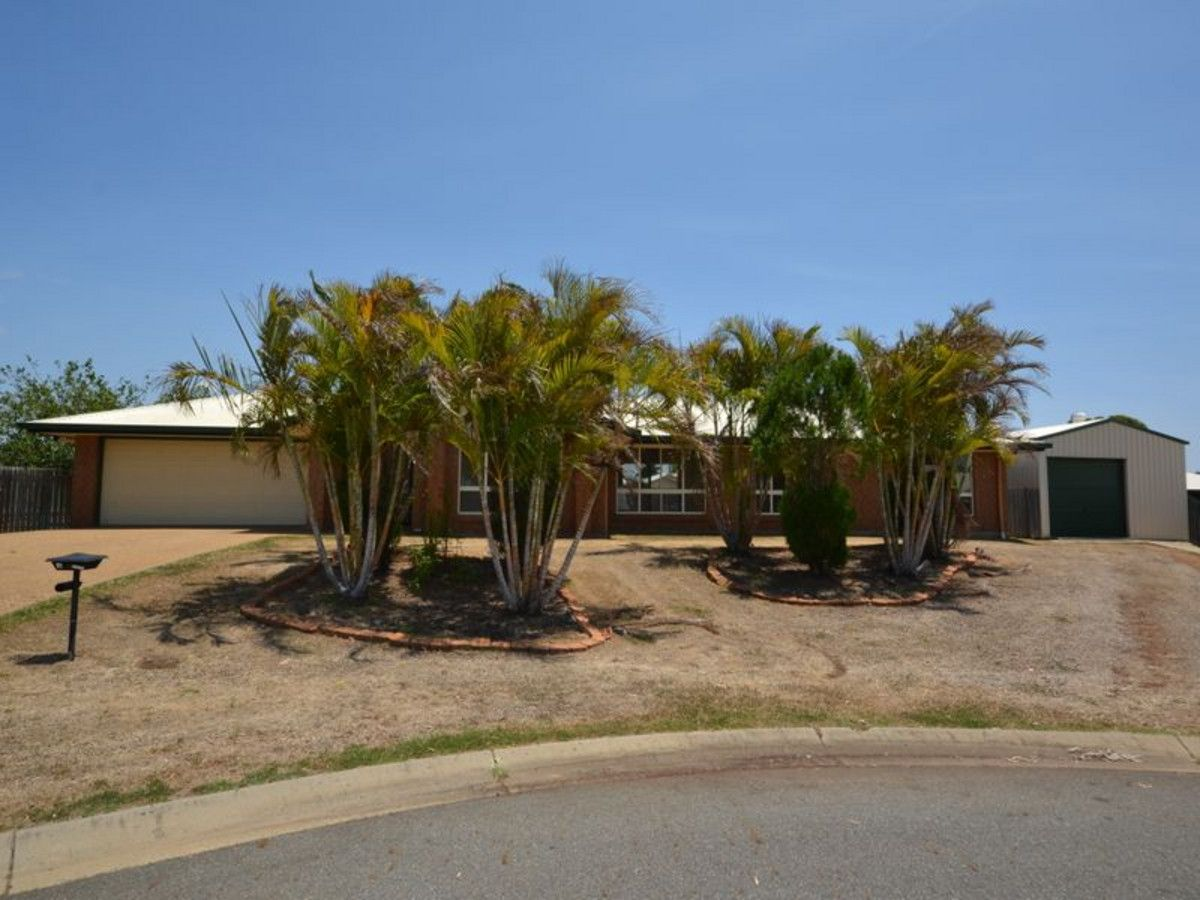 3 Louise Court, Gracemere QLD 4702, Image 0