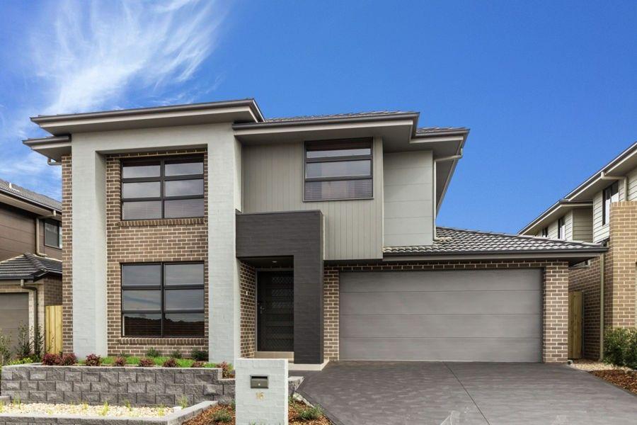16 Maracana Street, North Kellyville NSW 2155, Image 1
