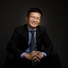 Jack Ho, Principal / Sales Manager