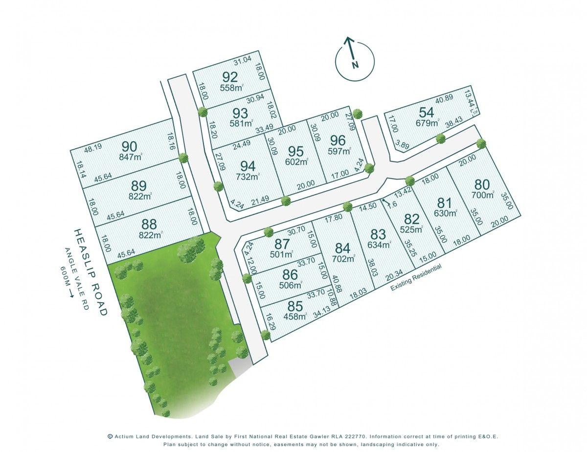 Lot 84 New Road, Angle Vale SA 5117, Image 1