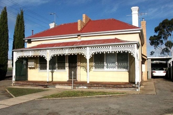 Picture of Unit 1/50 Wakeham Street, STAWELL VIC 3380