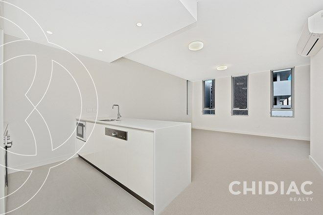 Picture of 404/45 Hill Road, WENTWORTH POINT NSW 2127