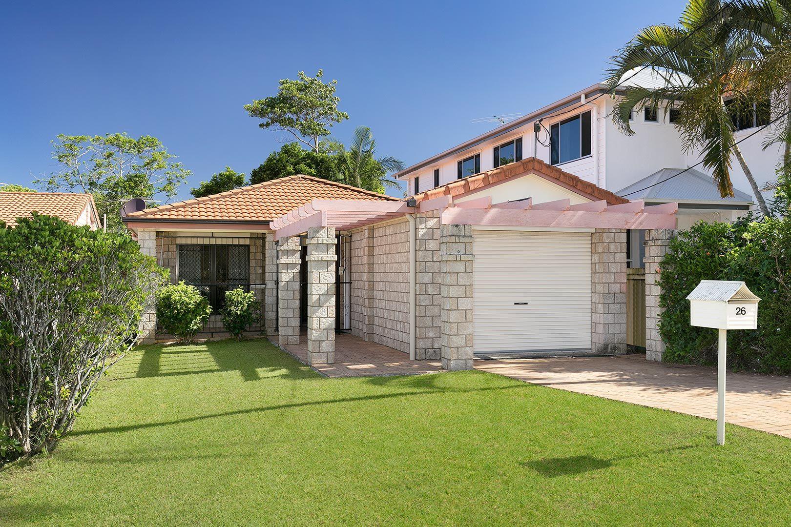 26 White Street, Everton Park QLD 4053, Image 1