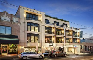 Picture of LOT 213/616 Glenferrie Road, Hawthorn VIC 3122