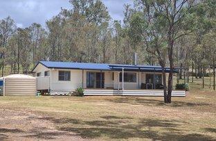 Picture of 566 Cooyar-Rangemore Road, Cooyar QLD 4402