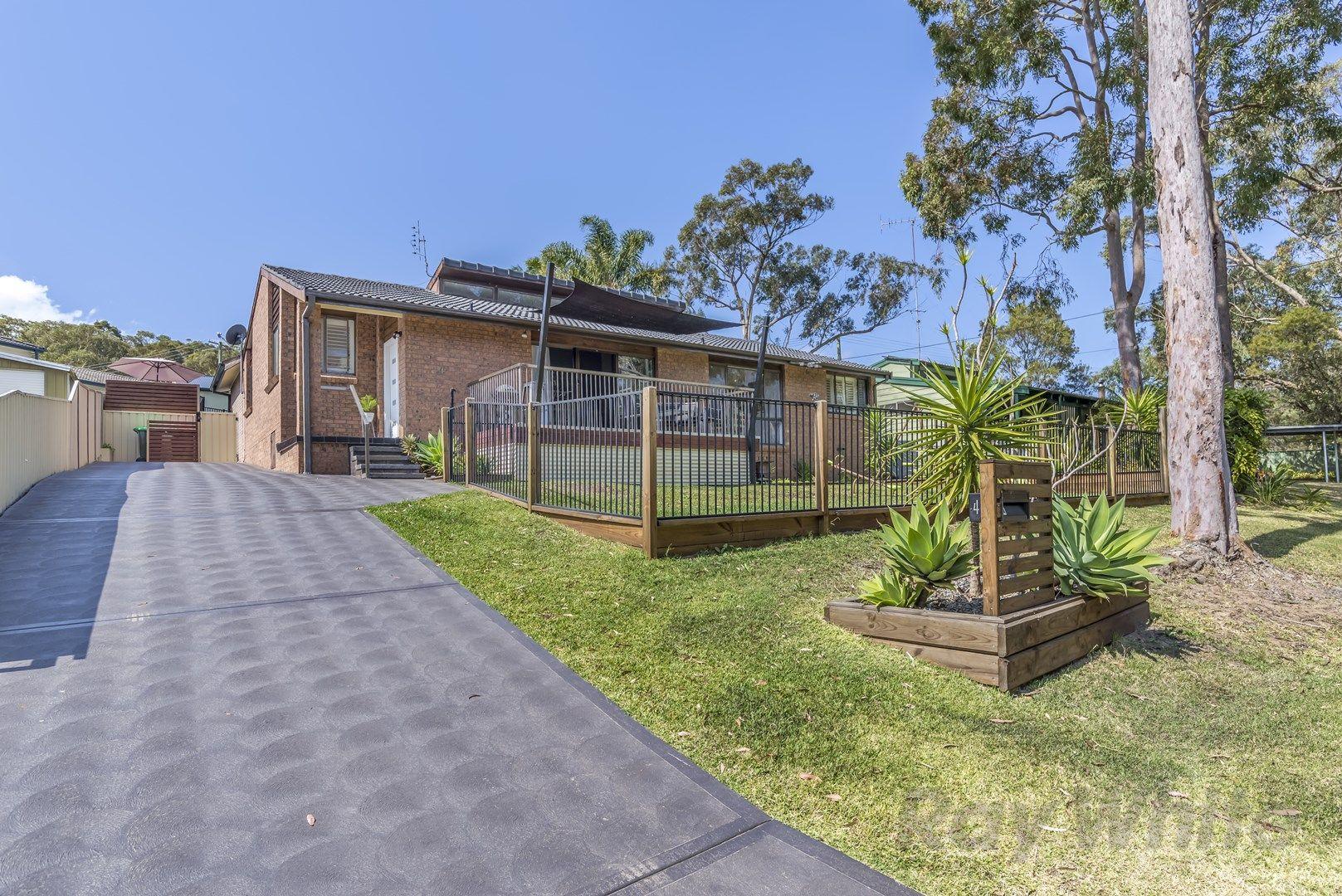 4 John Street, Blackalls Park NSW 2283, Image 0