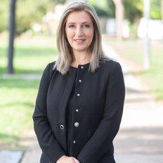 Magdalene Mitsis, Sales representative