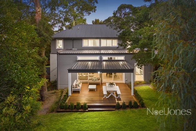 Picture of 9A Hayward Court, VERMONT VIC 3133