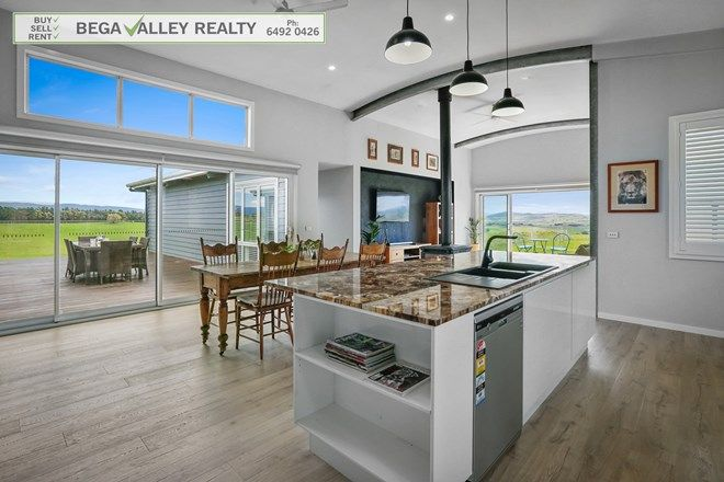 Picture of 1 Fairview Lane, CANDELO NSW 2550