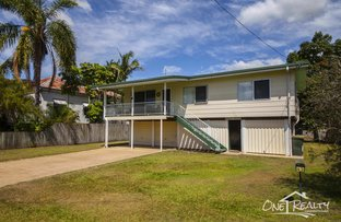Picture of 43 Wolseley St, Granville QLD 4650