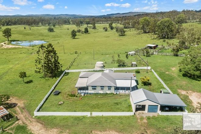 Picture of 2970 Musket Flat Rd, NORTH ARAMARA QLD 4620