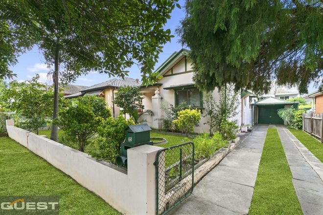 Picture of 35 Reynolds Avenue, BANKSTOWN NSW 2200
