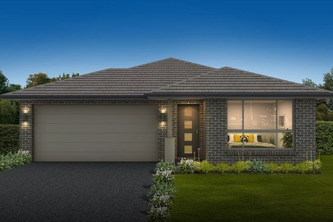Picture of 504 Waterglass Street, SPRING FARM NSW 2570