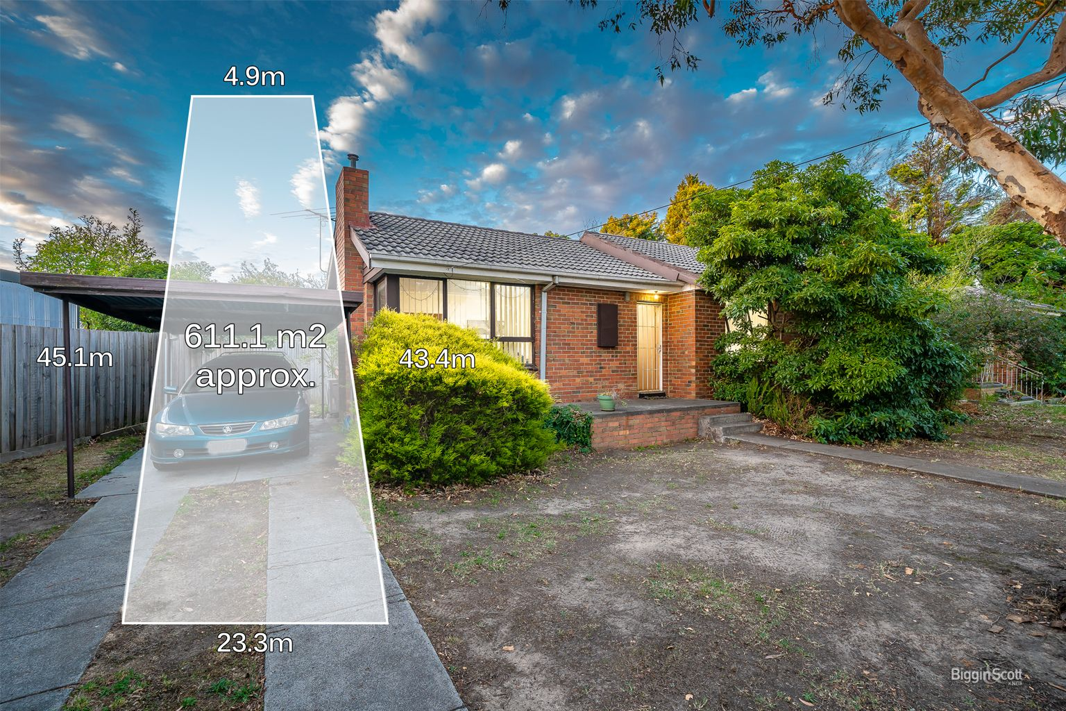 1/20 Anne Road, Knoxfield VIC 3180, Image 0